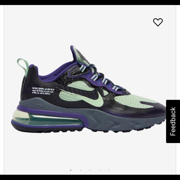 Nike Shoes | 270s Swoosh | Poshmark
